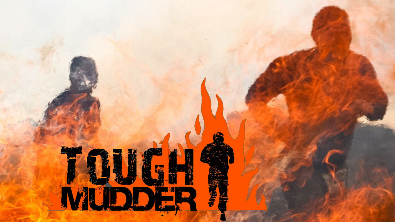 Sign up for a TOUGH MUDDER event and get $$ back!