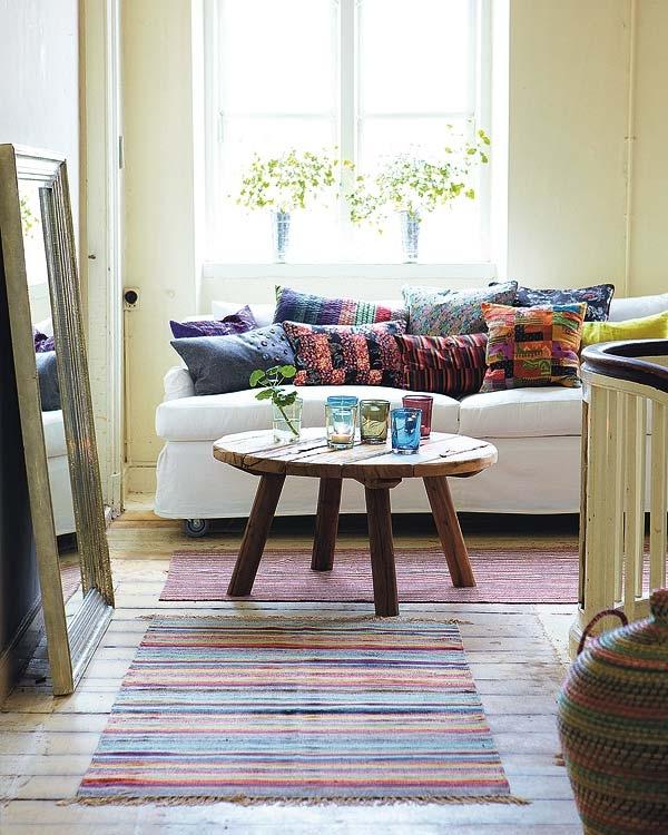 decoracao rustica kitnet : decoracao rustica kitnet:achados de decoracao: AU NATURELLE: PEÇAS EM MADEIRA RÚSTICA NA