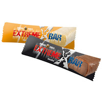 Extreme Bar Gold Nutrition