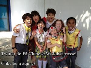 Twitter do Fã Clube
