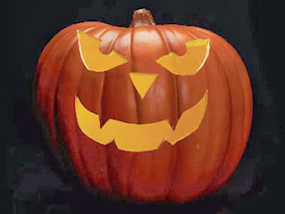 YOUR PUMPKIN