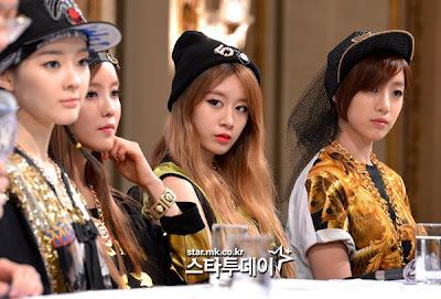 Akibat Tas Hilang, T-ara Areum, Eunjung, dan Hyomin Tertinggal di Las Vegas