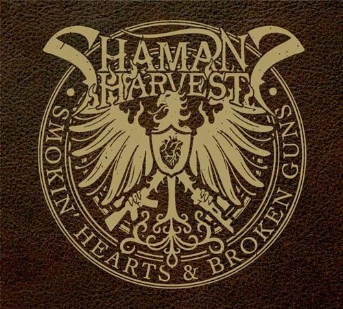 """Το video clip των Shaman's Harvest για το τραγούδι """"Here It Comes"""""""