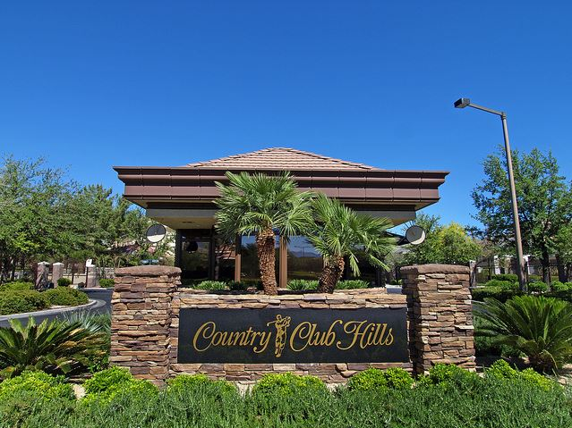 guard gated country club hills real estate listings