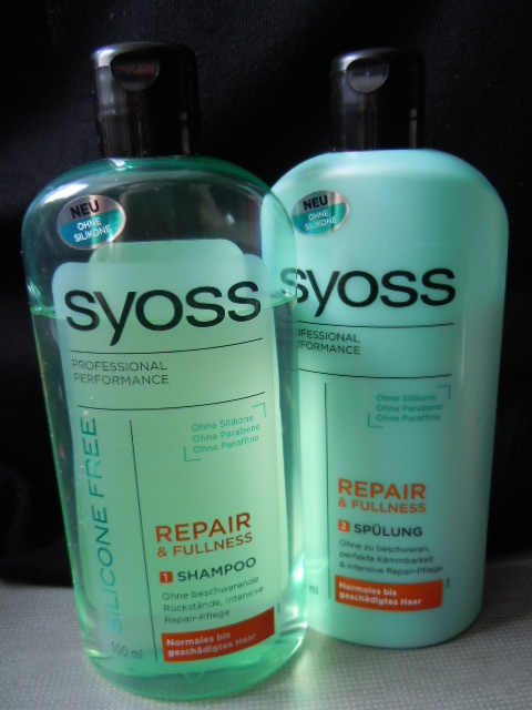 nicki 39 s welt review syoss silicone free repair fullness. Black Bedroom Furniture Sets. Home Design Ideas