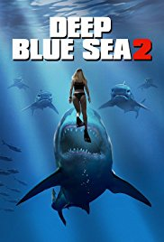 Watch Deep Blue Sea 2 Online Free 2018 Putlocker