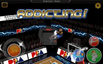 Philippine Slam Mod Apk