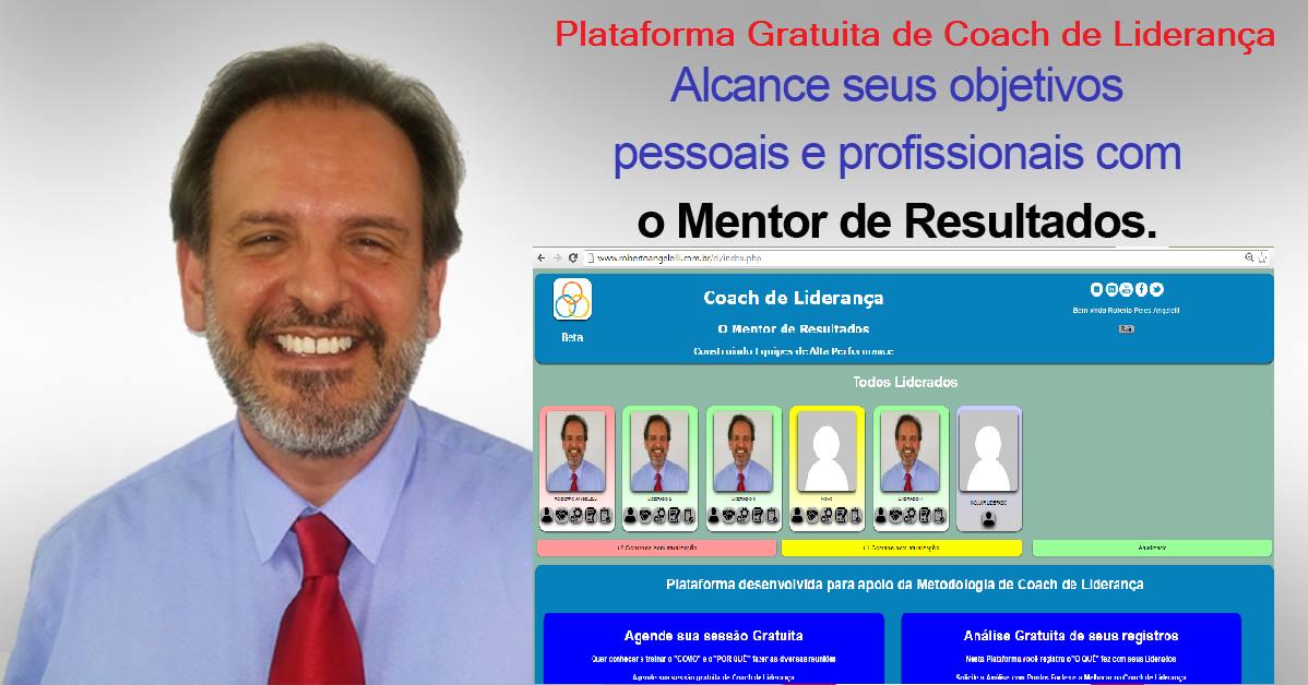 O Mentor de Resultados