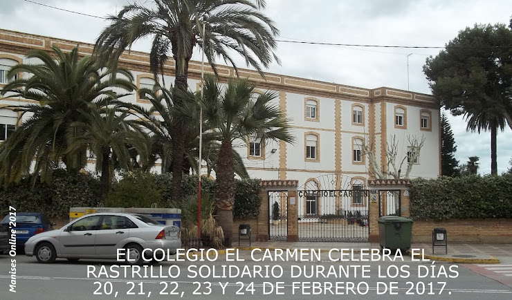 AM 01 COLEGIO EL CARMEN
