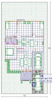 rumah lantai 2 minimalis