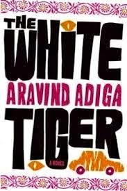 by aravind adiga