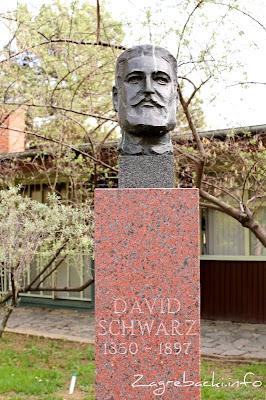 David Schwarz - Stjepan Gračan, 2000.