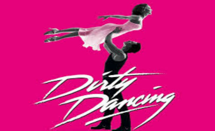 """DIRTY DANCING"" regia di Federico Bellone"