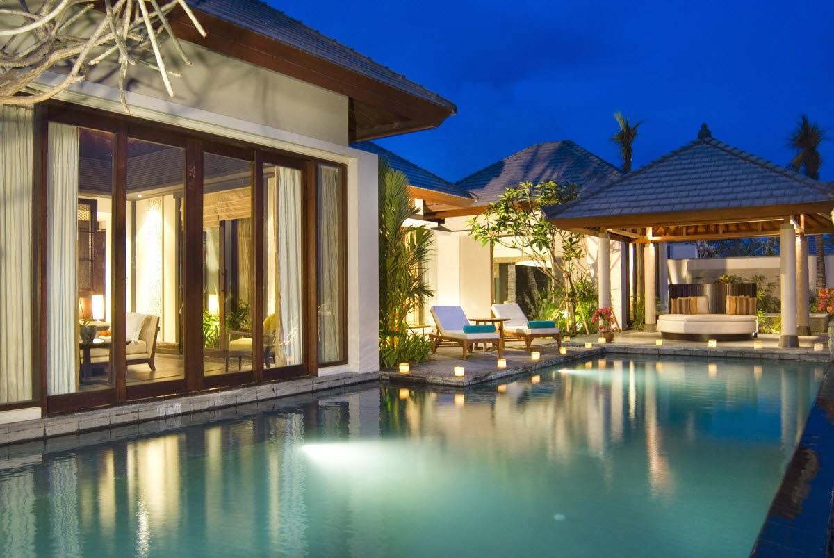 5 Penginapan Murah Di Denpasar Bali