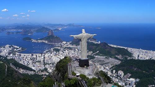 Cristo Redentor – Brasil