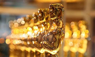 Análisis sobre los votantes de los Oscar 2012, basado en el estudio de Los Angeles Times