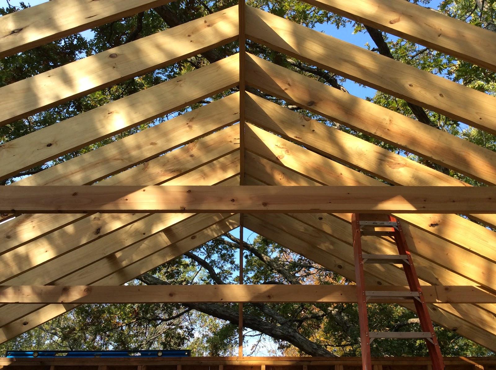 ozarks crescent mural cathedral ceiling rafters. Black Bedroom Furniture Sets. Home Design Ideas