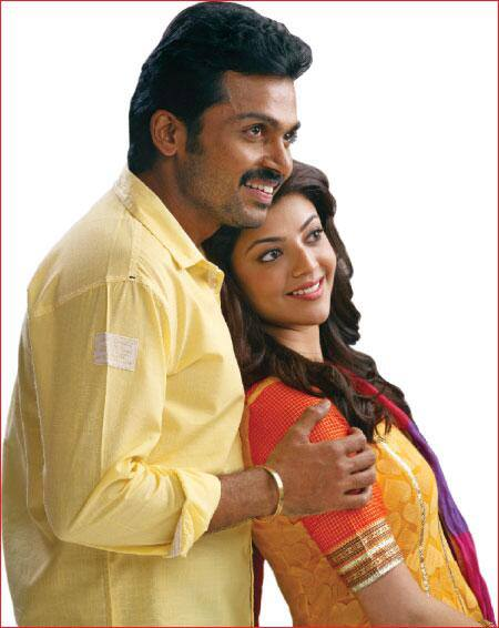 Karthi's film All in All Azhaguraja Latest News