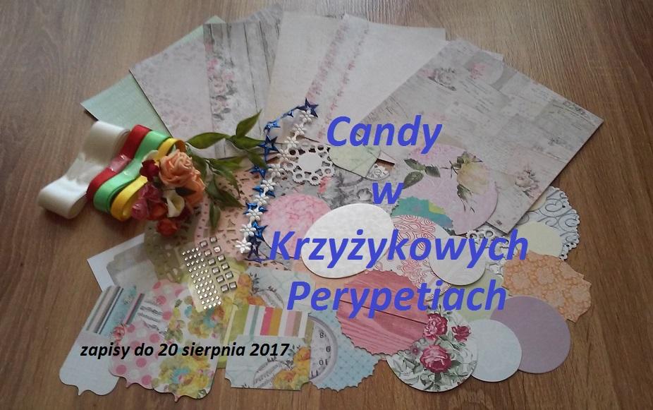 Candy z okazji 200. posta