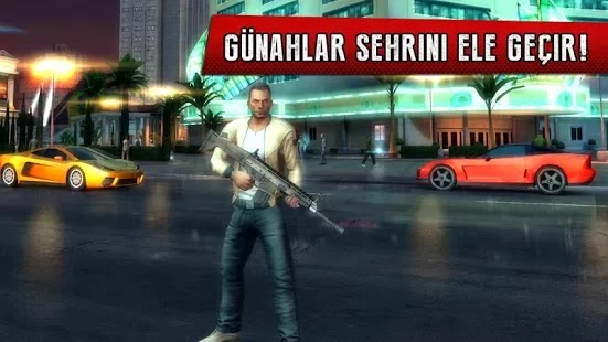 Vegas Gangsteri 1.4.0 Android Data Apk İndir