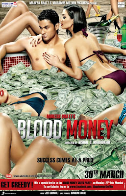 Blood Money First Look