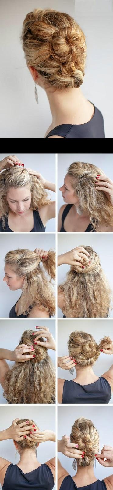 Comment se faire une coupe de cheveux soi meme michele pfeifer blog - Comment couper une frange soi meme ...