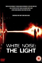 психологический триллер: Белый шум 2 Сияние