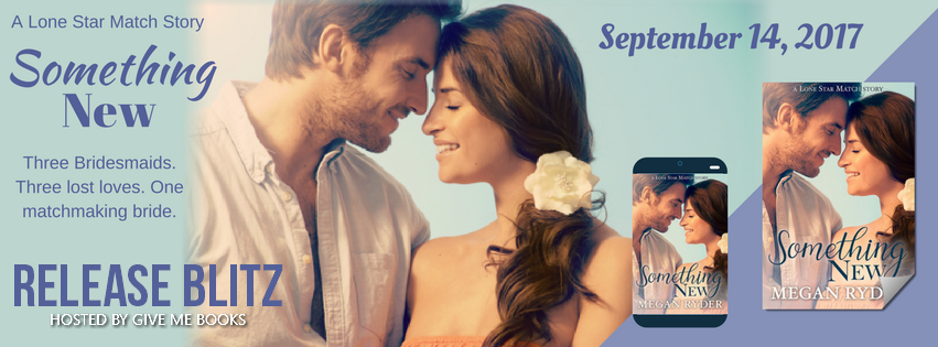 Something New Release Blitz