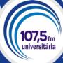 ouvir a Rádio Universitária FM 107,5 Uberlândia MG