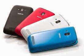 Gambar Nokia Lumia 610