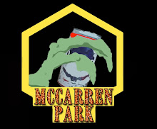 Our Movie, McCarren Park