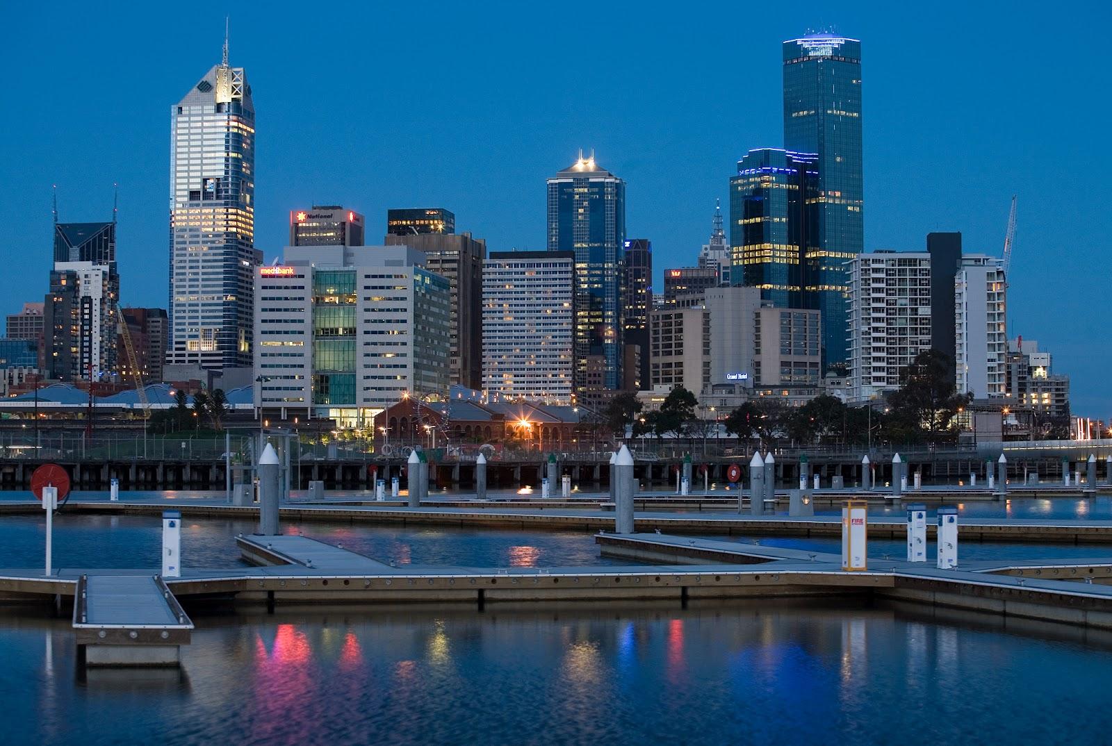 Date alive in Melbourne