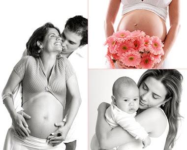 Desejo a todos os casais com dificuldades em engravidar que também tenham sempre a esperança, que e