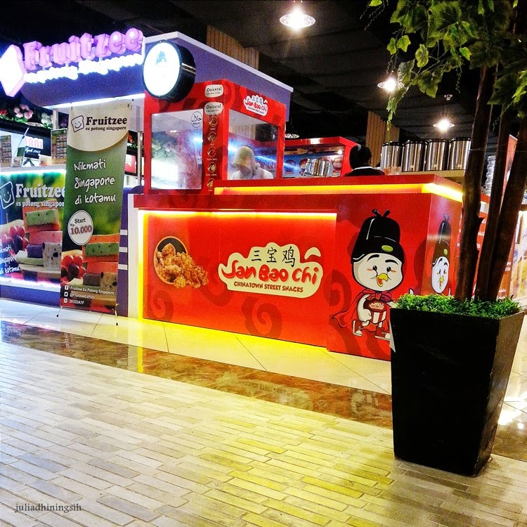 Jdfoodiary Culinary Food Area In Jogja City Mall
