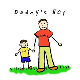 Gambar Kartun Ayah