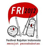 Festival Rajut Indonesia 2012