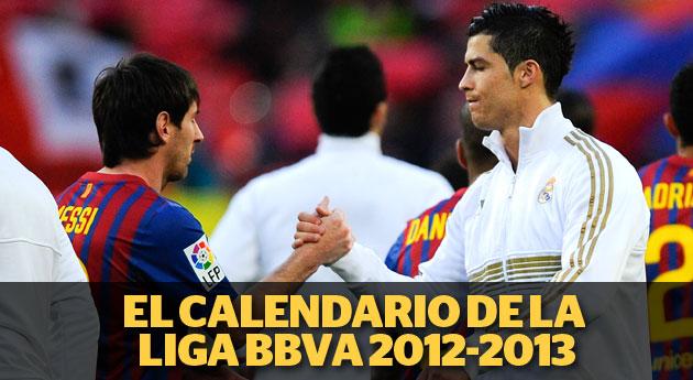 De Pretemporada De Los Equipos De La Liga BBVA   Temp  2012 13
