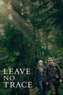 Leave No Trace 2018 DVD R1 NTSC Latino