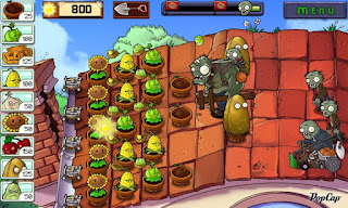 descargar plantas vs zombies para android 2.3