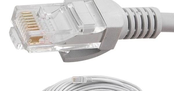 Kuyné: ¿Que es una conexión con cable cruzado? Cat 10 Cable