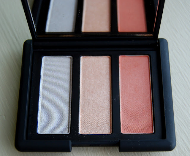 NARS Trio Eyeshadow in Ramatuelle