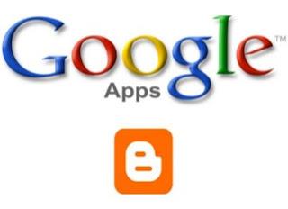 Blogger Google Appleri