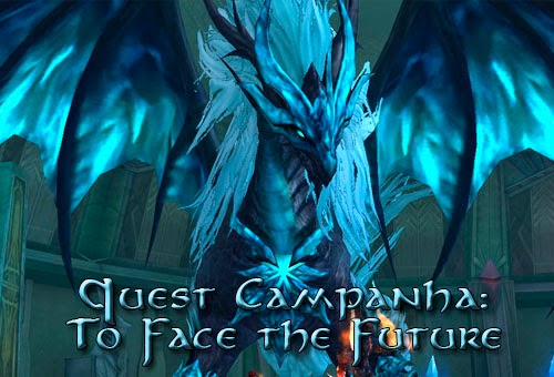 To Face The Future Aion Campanha Quest To Face The Future  Asas Negras  Guia Br Aion