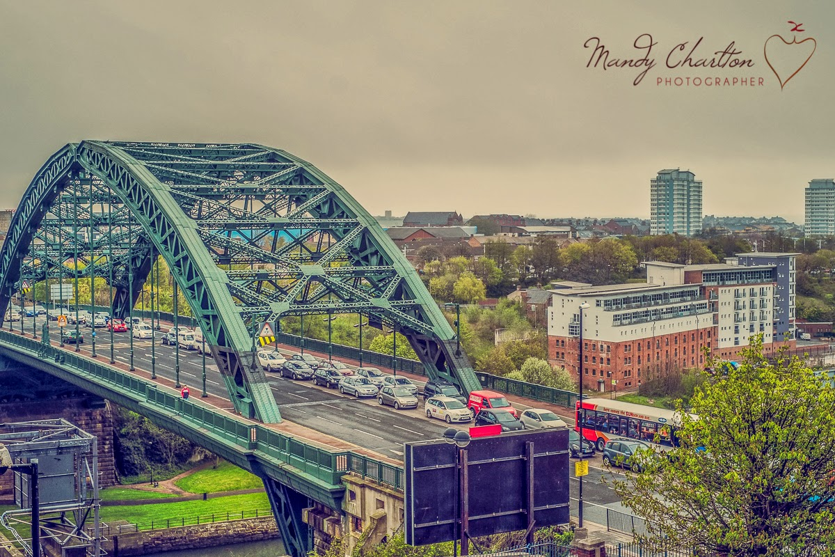 Sunderland, City 5 of 69 in the UK Cityscapes Project (Postcards ...