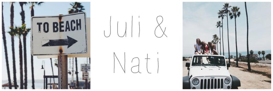 Juli & Nati