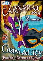 Carnaval de Castro del Río 2014