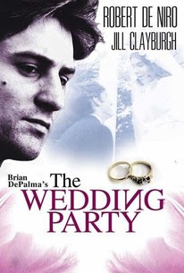 The Wedding Party 1969 Dual Audio BRRip 480p 300Mb x264