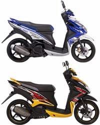 image Yamaha Xeon