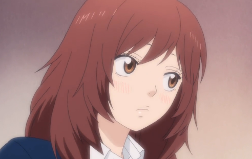 Ao Haru Ride Episode 7 Subtitle Indonesia