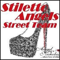 Angel Nicholas Street Team